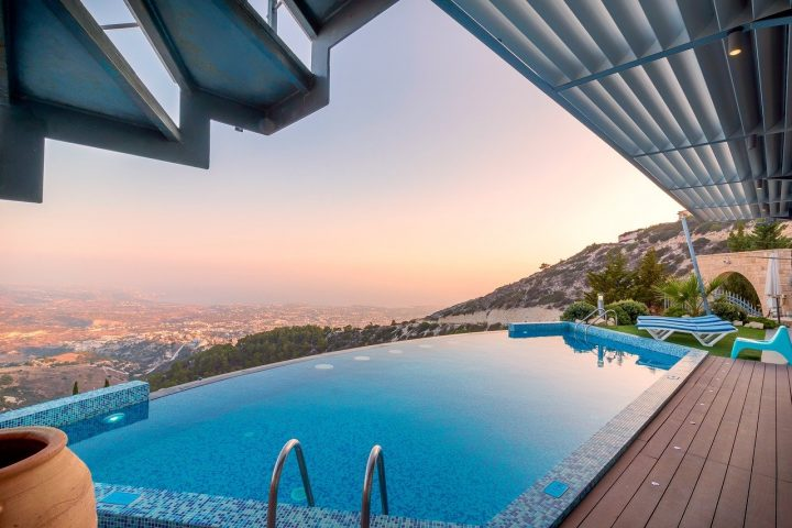 impôt foncier piscine